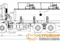 Камаз-65115 (АТЗ-12)
