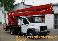 ГАЗ Некст АГП ВС-22 (двух/трехколенный)