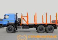 Урал 4320 (бескапотный)