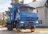 КамАЗ 65225 с VM10L74
