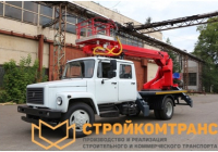 ПСС-131-22Э ГАЗ-3309
