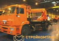 АПТ-22 Камаз-43253