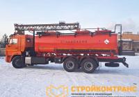 Камаз-6520 (АТЗ-20)