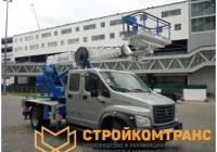 АГП 24 ГАЗон Некст (ГАЗ Next)