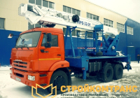 ВИПО-32-01 Камаз 65115 6х4