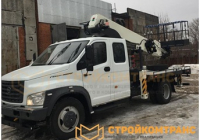 АГП 30 ГАЗон Next (ГАЗ Некст C13R13)